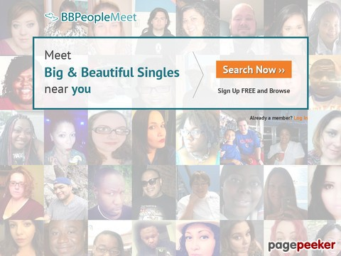 The 10 Best BBW Dating Sites